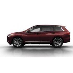 Infiniti QX60 3.5 (benzin) motorszám: VQ35DE (262 LE) 2012.11-