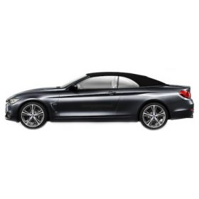 BMW 435 (benzin) F32, F33, F36 motorszám: N55B30A (306 LE) 2013.07-