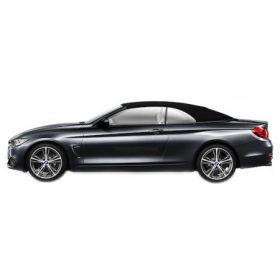 BMW 420 (dízel) F32, F33, F36 motorszám: N47D20C (184 LE) 2013.07-