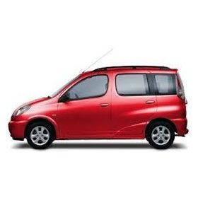 Toyota Yaris Verso 1.3 (benzin) (86 LE) 1999.08-