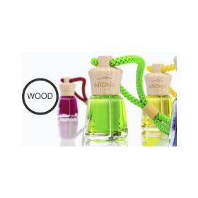 AROMA Car Wood illatosító