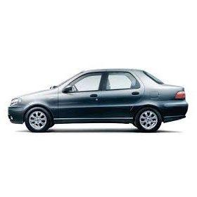 Fiat Albea 1.6 (benzin) motorszám: 182B6000 (103 LE) 2002.03-
