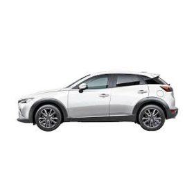 Mazda CX-3 Skyactiv 1.5 (dízel) (105 LE) 2015.03-