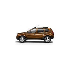Dacia Duster 1.2 TCe (benzin) (125 LE) 2017-től