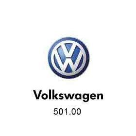 VW 501.00