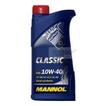 Motorolaj MANNOL Classic A3/B4 10w40 1 L