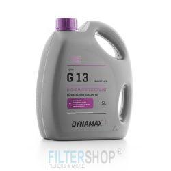 Dynamax Fagyálló hűtőfolyadék Koncentrátum Ultra G13 rószaszín 5 Liter
