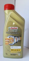 Castrol Edge Professional Titanium FST BMW LL04 5w30 motorolaj 1 Liter