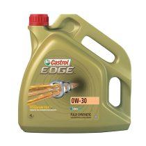 Castrol Edge Titanium FST 0w30 4 L motorolaj