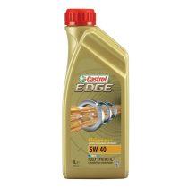 Castrol Edge Titanium FST 5w40 C3 1 L motorolaj
