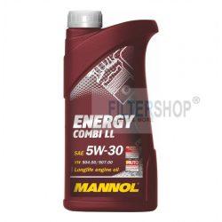 Motorolaj MANNOL Energy Combi LL 5W-30 1 L