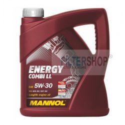 Motorolaj MANNOL Energy Combi LL 5W-30 4 L