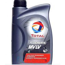 TOTAL Fluidmatic MV LV automataváltó folyadék 1 liter