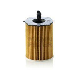 MANN Filter HU716/2x Olajszűrő Citroen, Fiat, Ford, Mazda, MINI, Peugeot, Suzuki, Toyota, Volvo