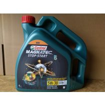 CASTROL MAGNATEC STOP-START 5W30 A3/B4 4 Liter motorolaj