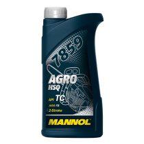 MANNOL 7859 Agro HSQ API TC motorolaj 1 Liter