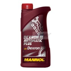 MANNOL ATF Dexron III-D 1 L hajtóműolaj