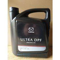 MAZDA Original Oil ULTRA DPF 5W30 5 Liter motorolaj
