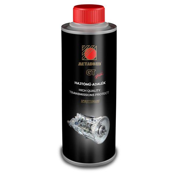 METABOND GT Plus fémfelület-nemesítő kézi váltók, differenciálművek, ipari hajtóművek számára 250 ml