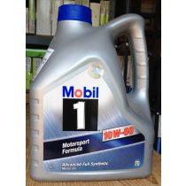 Mobil Extended Life 10w60 4 Liter motorolaj