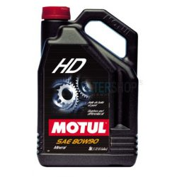 Motul HD 80w90 váltóolaj, hajtóműolaj 1 Liter