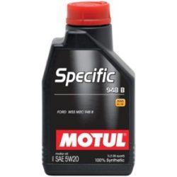 MOTUL Specific 948B 5w20 motorolaj 5 Liter