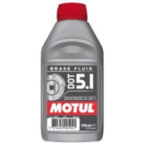 MOTUL DOT 5.1 Brake Fluid fékolaj 0,5 Liter