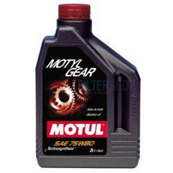 Motul MOTYLGEAR 75W80 1 Liter hajtóműolaj
