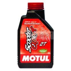 MOTUL Scooter Expert 2T 1 L motorkerékpár olaj