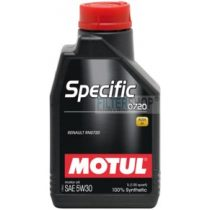 MOTUL Specific 0720 5W30 1 L motorolaj