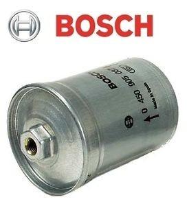 BOSCH 0450905087 Benzinszűrő, üzemanyagszűrő ALFA ROMEO, AUDI, FIAT, LANCIA, PEUGEOT, VOLSWAGEN