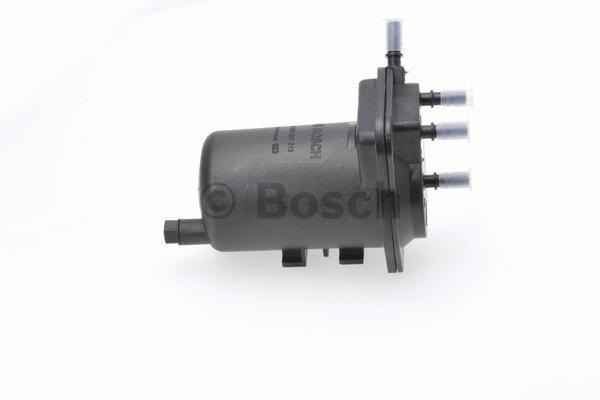 BOSCH 0450907013 Gázolajszűrő, üzemanyagszűrő NISSAN NOTE, JUKE, RENAULT CLIO, KANGOO, THALIA,  1.5 DCi
