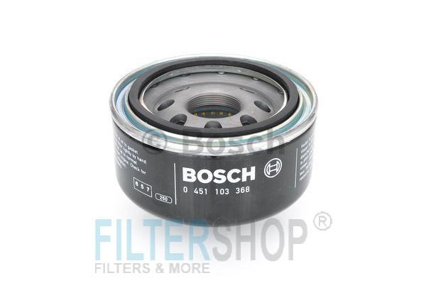 BOSCH 0451103368 Olajszűrő VW LT