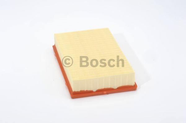 BOSCH 1457433096 Levegőszűrő 1.8 TDCi - 2.0 TDCi, FORD FOCUS, C MAX, VOLVO C30, S40, S70, V50 2.0 D