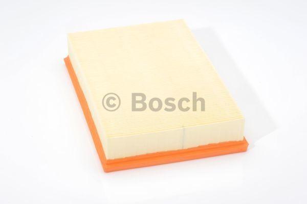 BOSCH 1457433300 Levegőszűrő VOLVO S60, S80, V70, XC70