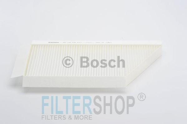 BOSCH 1987432048 Pollenszűrő PEUGEOT 206 - 206+