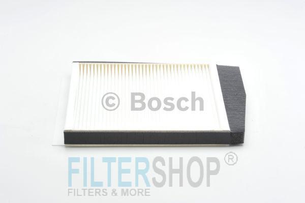 BOSCH 1987432064 Pollenszűrő VOLVO S60, S70, S80, V70, XC70, XC90