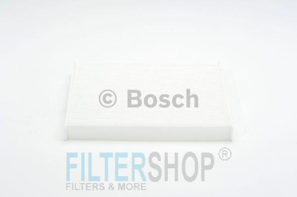 BOSCH 1987432065 Pollenszűrő CITROEN JUMPER, FIAT DUCATO, PEUGEOT BOXER