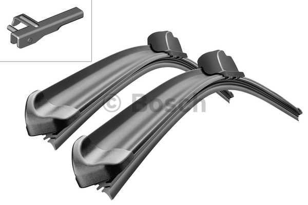 BOSCH 3397118925 Aerotwin ablaktörlő lapát 530/530 mm