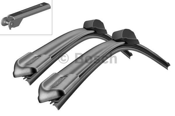 BOSCH 3397118933 Aerotwin ablaktörlő lapát 550/550 mm