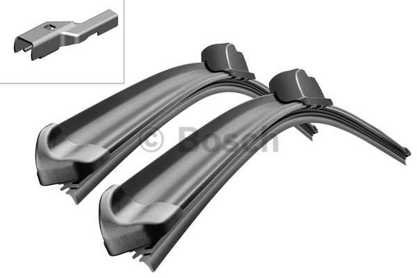 BOSCH 3397118979 Aerotwin ablaktörlő lapát 600/475 mm