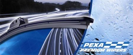 PEXA 60PX Ablaktörlő lapát  - 60 cm
