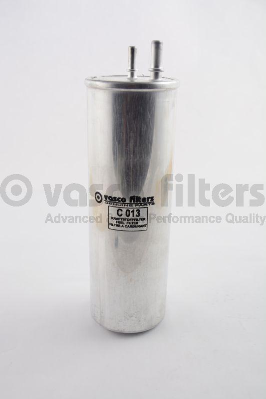 VASCO C013 Gázolajszűrő, üzemanyagszűrő VW TRANSPORTER