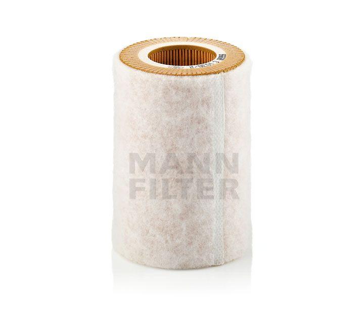 MANN Filter C1036/2 Levegőszűrő SMART