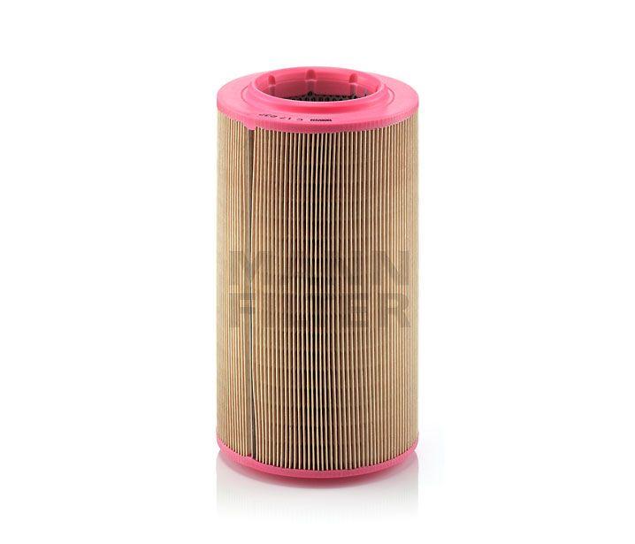 MANN Filter C17237 Levegőszűrő CITROEN JUMPER, FIAT DUCATO, PEUGEOT BOXER