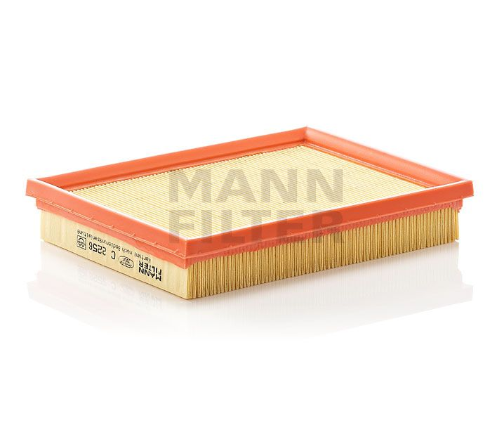 MANN Filter C2256 Levegőszűrő OPEL COMBO, CORSA, TIGRA