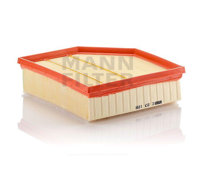MANN Filter C23129 Levegőszűrő VOLVO S60, V70, XC70, XC90 2.4 D