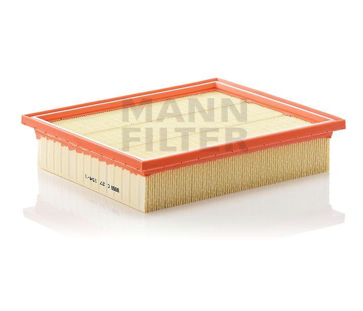 MANN Filter C27154/1 Levegőszűrő VOLKSWAGEN GOLF III, VENTO