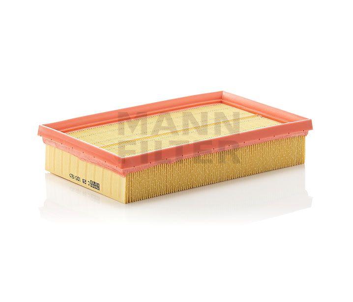 MANN Filter C28105 Levegőszűrő FIAT BRAVO, STILO 1.9 MJTD