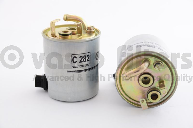 VASCO C282 Gázolajszűrő, üzemanyagszűrő MERCEDES SPRINTER, VITO